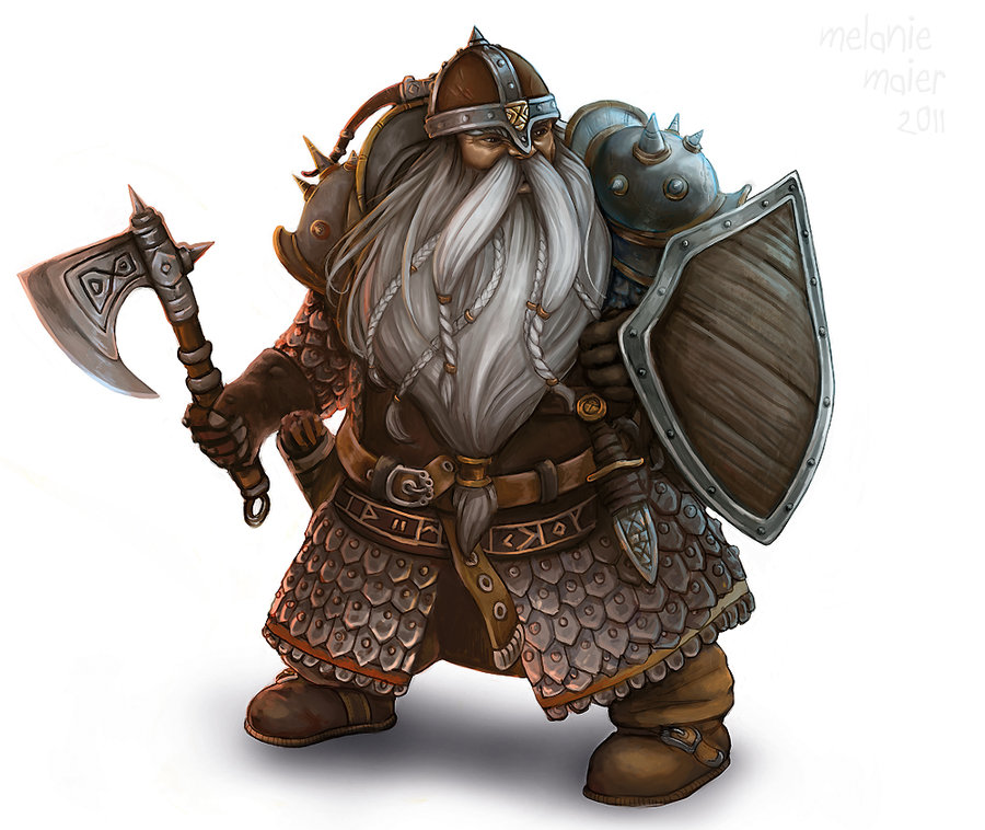 Dreieich_con_dwarf_by_melaniemaier-d3l39l0